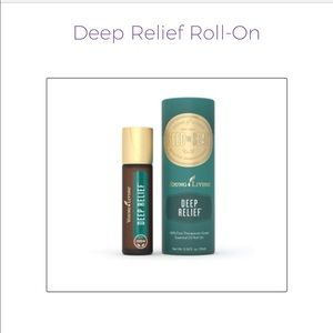 Other - Young Living Deep Relief Roll On